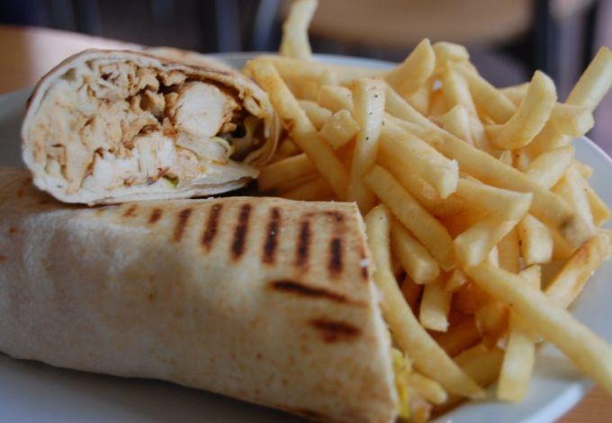 Shawarma  Wikipedia