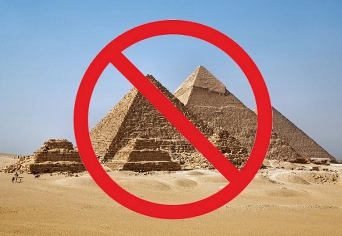 Египет и Турция закрыты для российских туристов до конца 2016 года