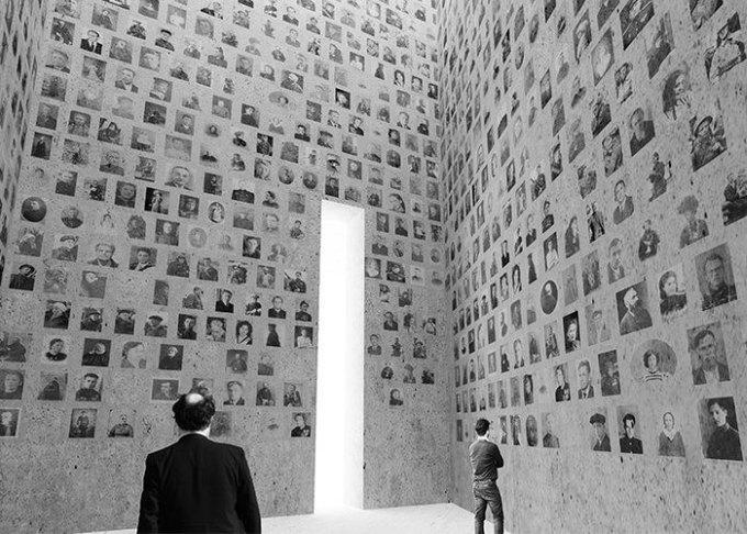 Новый музей блокады вПетербурге могут построить уже в2016-м году