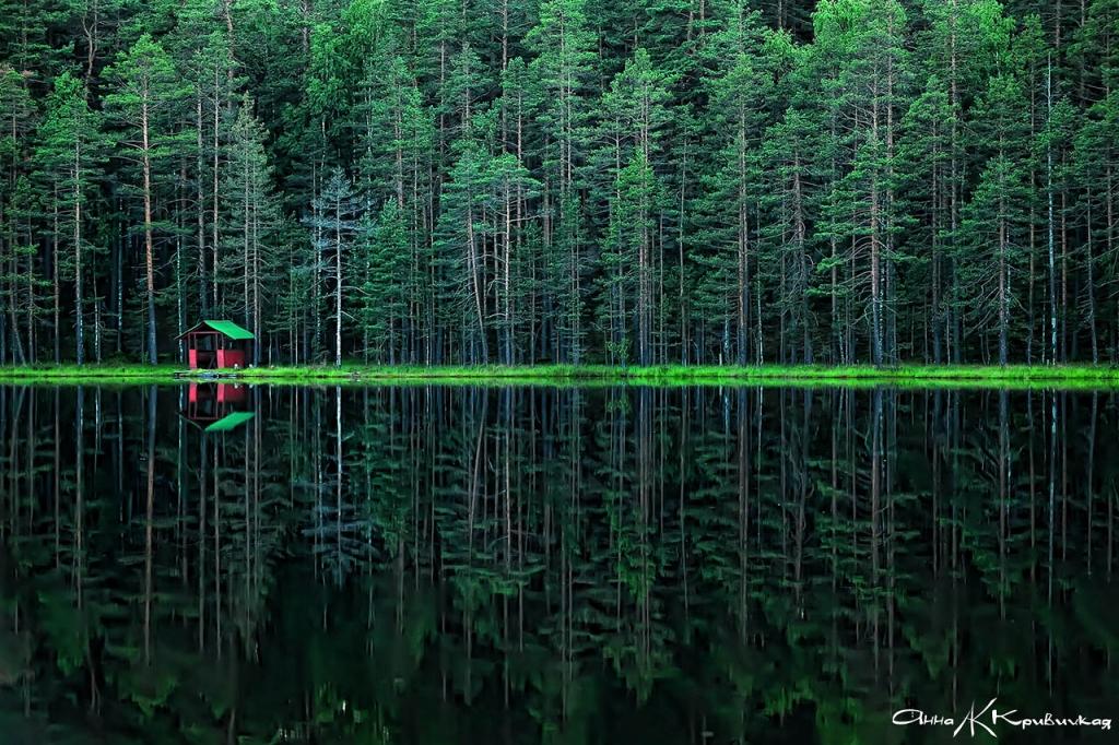 Картинки озера парус классического