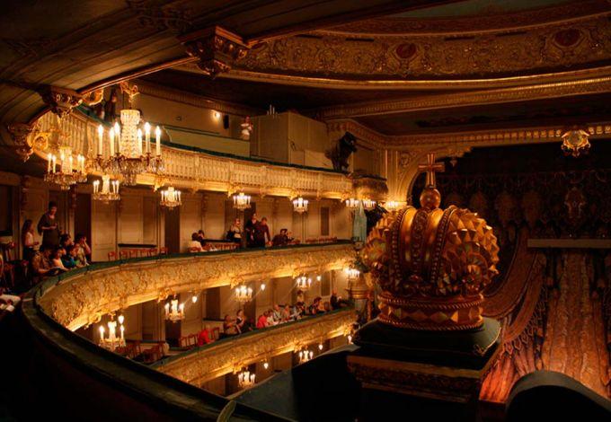 Мариинский театр афиша концерты купить билеты на концерт оли поляковой в киеве